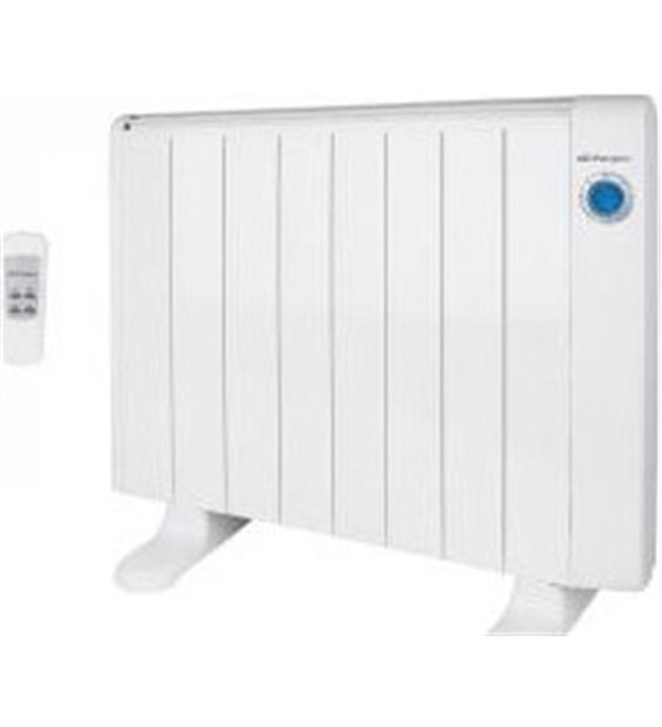 Orbegozo emisor térmico 8 elementos RRE1510 Emisores térmicos - RRE1510