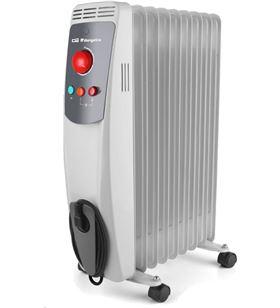 Orbegozo radiador de aceite 9 elementos ro2000e