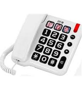 Sin telefono sobremesa spc 3294b comfort numbers
