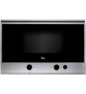 Teka microondas sin grill ms622bi inox 40584102 Microondas - MS622BI