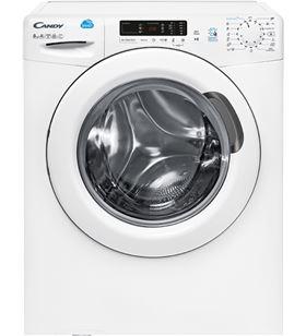 Candy lavadora carga frontal CS1482D3S 8kg 1400rpm