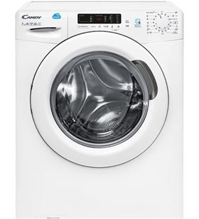 Candy lavadora carga frontal CS1272D3S 1200rpm 7kg a+++ blanca