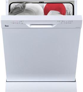 Teka lavavajillas lp8 810 blanco 12 programas 40782071 - LP8 810