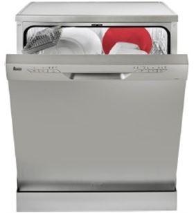 Teka 40782072 lavavajillas lp8 810 inox 12 cubiertos clase e - 40782072