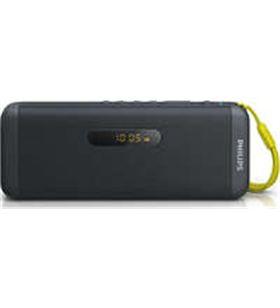 Philips altavoz portatil sd700b/00 bluetooth radio