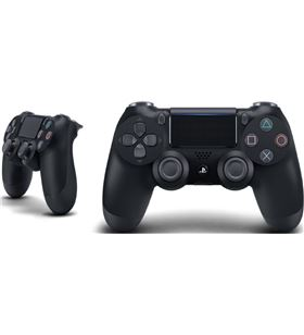 Sony mando ps4 dualshock cont black med v2 870159 Accesorios PS4
