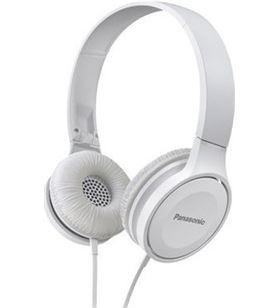 Panasonic auricular diadema RPHF100MEW, dj juveni Auriculares - RPHF100MEW