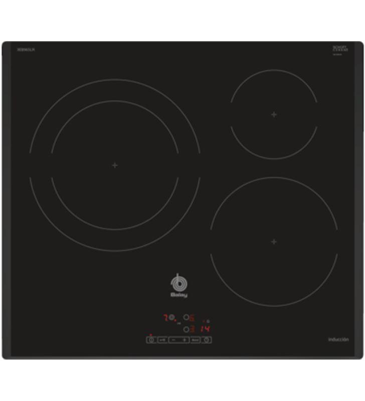 Balay 3EB965LR placa induccion 60cm Placas induccion - 3EB965LR