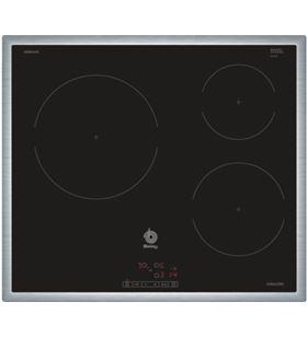 Balay placa inducción 60cm ancho 3EB864XR Vitroceramicas induccion - 3EB864XR