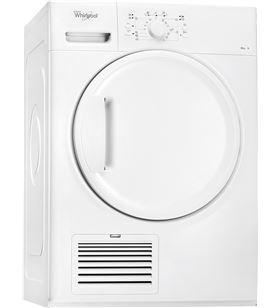 Whirlpool secadora condensacion 8kg ddlx80113 WHIDDLX80113