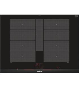 Siemens placa induccion EX775LYE4E 2zflex 70cm Placas induccion - EX775LYE4E