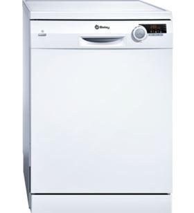 Balay lavavajillas libre instalación 3VS504BA
