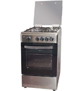 Svan cocina convencional SVK5500EX 4 fuegos