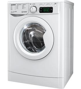 Indesit lavadora carga frontal a++ 8kg EWE81252WEU 1200rpm