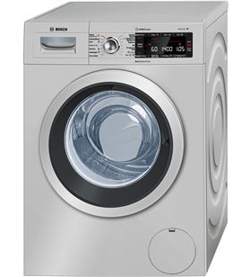 Bosch lavadora carga frontal WAW2874XES 9kg 1400rpm