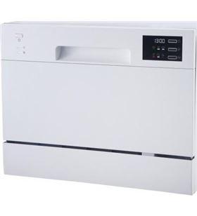 Teka lavavajillas compacto 40782910 a+ Lavavajillas sobremesa - 40782910
