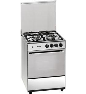 Meireles cocina convenional G603XNAT 60cm 3 gas horno a gas - G603XNAT