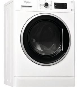Whirlpool lavadora secadora carga frontal wwdc8614