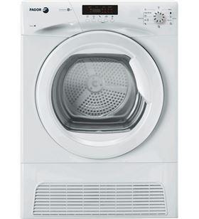 Fagor secadora condensación sfe820cea 8kg blanca 936010038