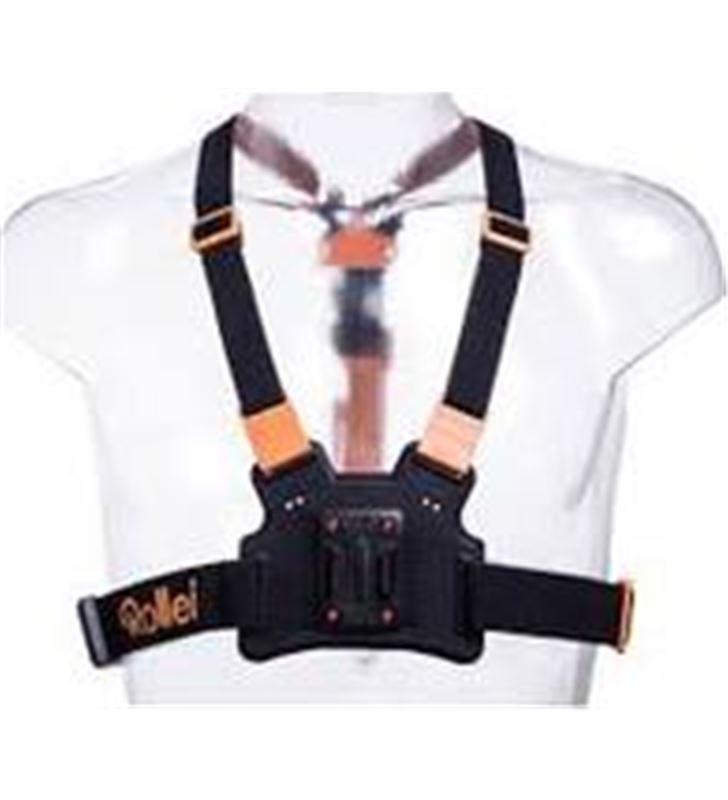 Rollei accesorio 21613 chest mount pro wear gopro Accesorios fotografía - 21613