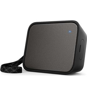 Philips altavoz portatil bt110b/00 bluetooth