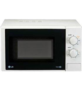 Lg microondas grill 20l mh6024d blanco