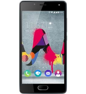 Wiko UFEELLITESL mobil ufeel lite 5''hd quad core 1.3 slate gr ufeellitegrey - UFEELLITESL