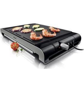 Philips plancha cocina hd4418 2300w PHIHD4418 Barbacoas, grills planchas - HD4418