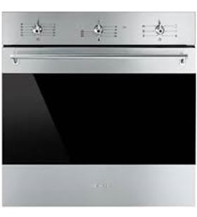 Smeg horno independiente SF6381X Hornos independientes