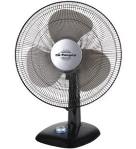 Orbegozo ventilador sobremesa TF0134 50w Ventiladores Sobremesa - TF0134