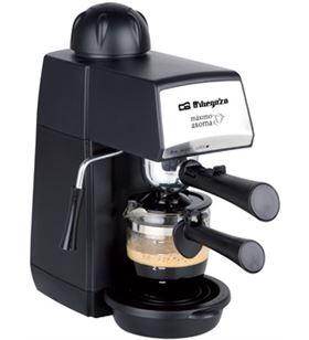 Orbegozo cafetera express exp4600 negro
