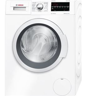 Bosch lavadora carga frontal wat28468es clase a+++ 8kg 1400rpm