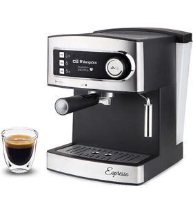 Orbegozo cafetera deposito 1.6l ex 3000 EX3000