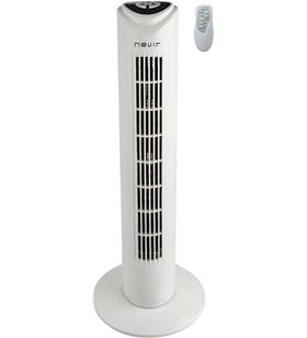 Nevir ventilador torre vt29bm 04161098 Calefactores - 8427155903833