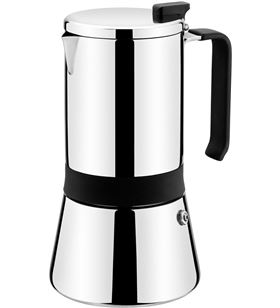 Monix cafetera aroma acero inoxidable 10t M770010 Cafeteras espresso - AROMA10T