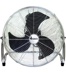 Daichi daiichi ventilador industrial dai-419 100w 45cm dai419