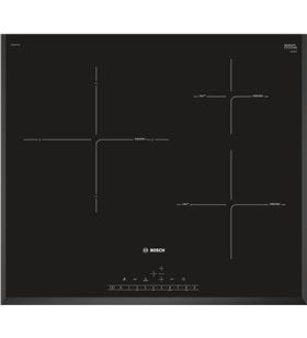 Bosch placa inducción PIJ651FC1E 60cm ancho Vitroceramicas y placas de induccion