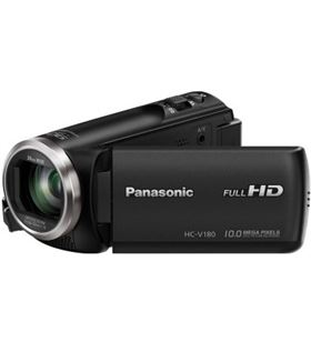 Panasonic videocamara hcv180eck hd