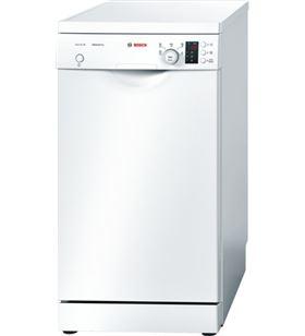 Bosch lavavajillas 45cm libre instalación sps50f02eu