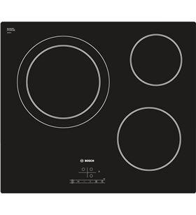 Bosch placa vitro PKK611B17E Vitroceramicas y placas de induccion