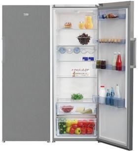 Beko frigorífico 1 puerta RSSE415M21X 171cm