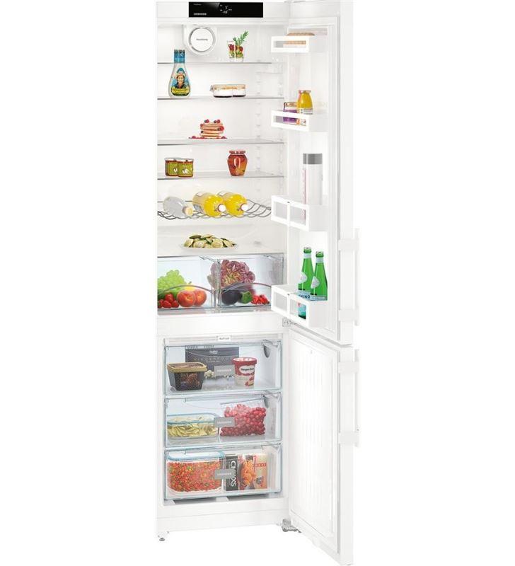 Liebherr CN4015 frigo combi no frost e 201cm Frigoríficos combinados - CN4015-2