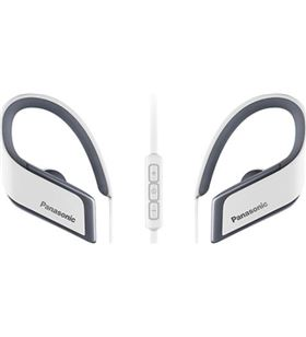 Panasonic auriculares deportivos rpbts30ew