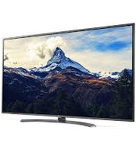 Lg tv led 55'' 55UH661V Televisores pulgadas - 55UH661V