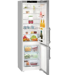 Liebherr liehberr frigorífico combinado cnef4015 no frost a++ 201cm - CNEF4015-1