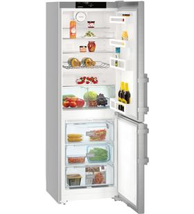 Liebherr frigorifico combi no frost a++ CNEF3515 182cm