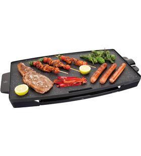 Jata plancha cocina elec GR603 xxl 2200w