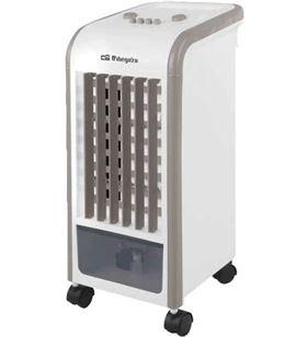 Orbegozo AIR40 climatizador por agua Aires acondicionados Portátiles - AIR40