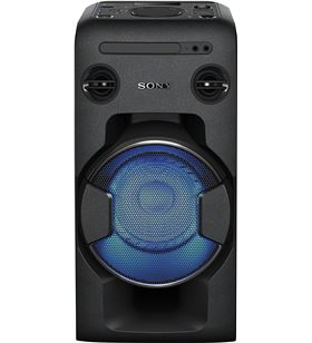 Sony sistema audio bluetooth alta potenica mhcv11 MHCV11CEL - 4548736019713