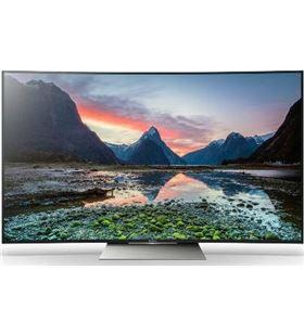 Sony tv led 55'' KD55SD8505baep Televisores pulgadas - KD55SD8505